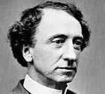 a photo of Sir John A. Macdonald
